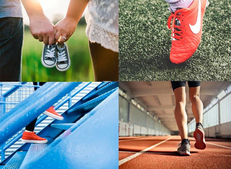 Asesoramiento en la elección de calzado