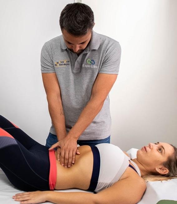 fisioterapeuta Alex Ruiz en Alcudia