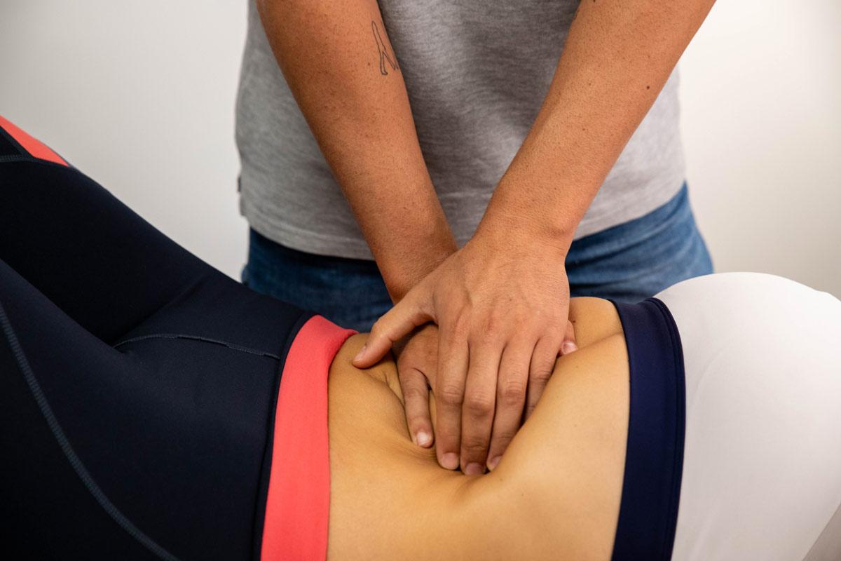 fisioterapia en Alcudia Esportclinic
